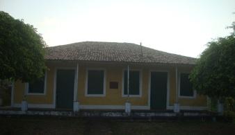 2 de Maio - Umbuzeiro (PB) - Antiga sede da Fazenda Prosperidade, casa onde nasceu o ex-presidente da Paraíba, João Pessoa Cavalcanti de Albuquerque, próxima à sede do município.