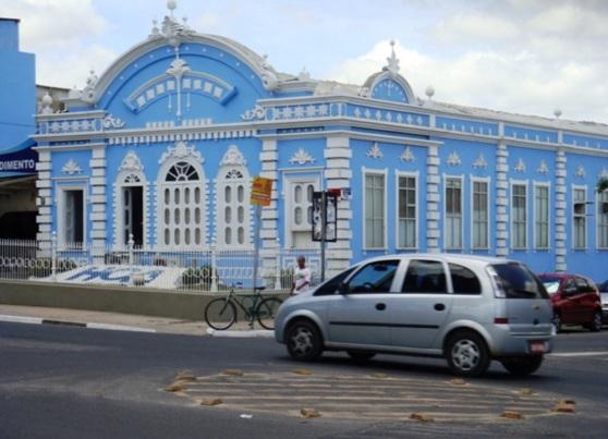 2 de Julho - Hospital das Clínicas — Alagoinhas (BA) — 164 Anos.