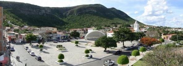 21 de Março - Monte-Santo-Ba