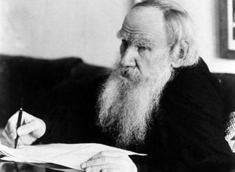 9 de Setembro – 1828 — Liev Tolstói, escritor russo (m. 1910).
