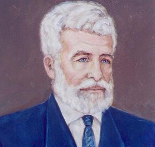 19 de Março - José Antônio Pereira, desbravador brasileiro