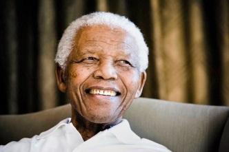 18 de Julho - Nelson Mandela - 1918 – 99 Anos em 2017 - Acontecimentos do Dia - Foto 2.