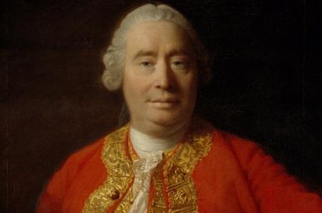 26 de Abril - 1711 – David Hume, filósofo, historiador e ensaísta britânico nascido na Escócia.