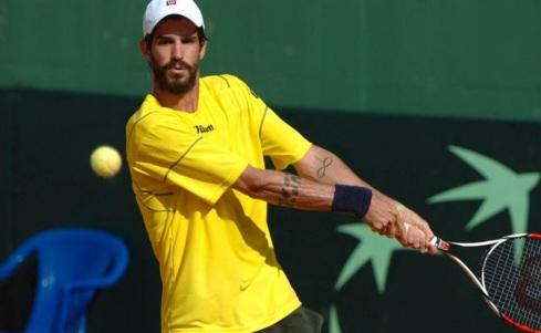 28 de Junho – 1980 — Flávio Saretta, ex-tenista brasileiro.