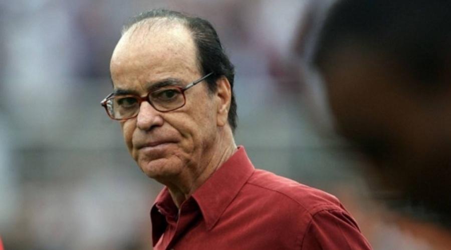 12 de junho - Antônio Lopes, treinador de futebol brasileiro