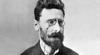 10 de Abril - 1847 - Joseph Pulitzer, jornalista e editor húngaro.