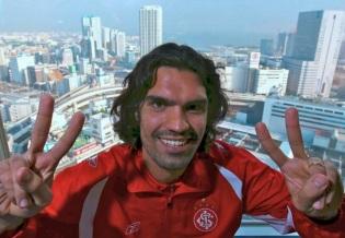 18 de Março - Fernandão, futebolista e treinador de futebol brasileiro