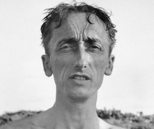 11 de Junho - Jacques Cousteau, explorador e inventor francês.