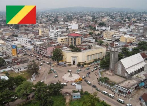 15 de Agosto – 1960 — A República do Congo declara a sua independência da França.