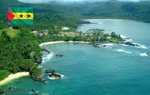 12 de Julho – 1975 – Independência de São Tomé e Príncipe.