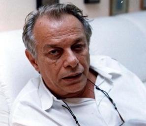 14 de Abril - 2012 — Paulo César Saraceni, diretor e roteirista brasileiro (n. 1932).