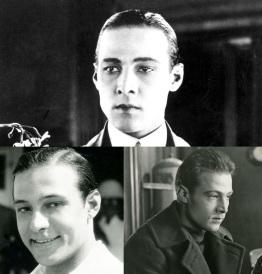 23 de Agosto — 1926 – Rodolfo Valentino, ator italiano.