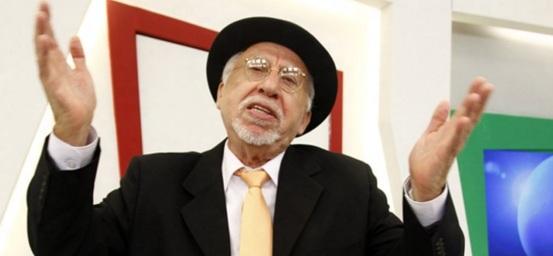 8 de Setembro – 2011 — Marcos Plonka, ator e humorista brasileiro (n. 1939).