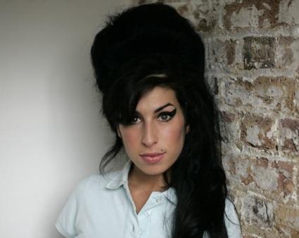 14 de Setembro – Amy Winehouse.