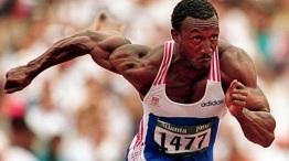 2 de Abril - 1960 — Linford Christie, atleta britânico.