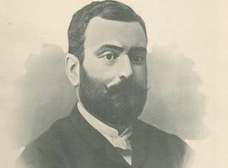 30 de Abril - 1845 — Oliveira Martins, escritor e politico português, uma das figuras-chave da história portuguesa contemporânea (m. 1894)