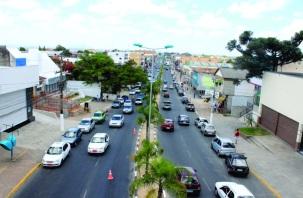 17 de Setembro – Avenida Presidente Vargas — Alvorada (RS) — 52 Anos em 2017.