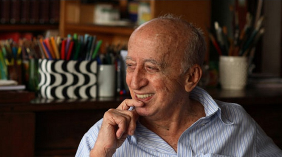 27 de Março - 2012 — Millôr Fernandes, desenhista, humorista e dramaturgo brasileiro (n. 1923).