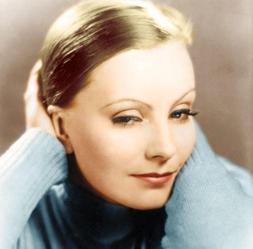 18 de Setembro – Greta Garbo - 1905 – 112 Anos Anos em 2017 - Acontecimentos do Dia - Foto 12.