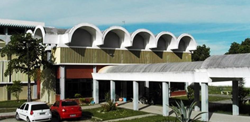 9 de Maio - Centro Territorial de Educação do Extremo Sul (CETEPES) — Teixeira de Freitas (BA).