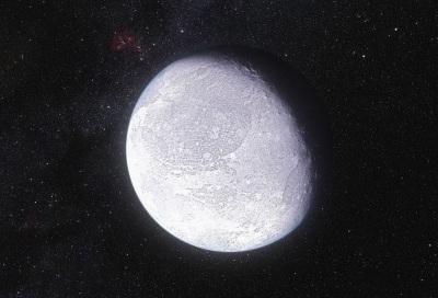 29 de Julho - 2005 — Descoberta do décimo planeta do Sistema Solar, o Éris, depois rebaixado a planeta-anão, junto com Plutão.
