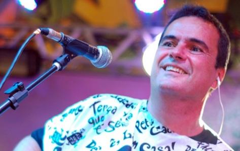 11 de junho - Ricardo Chaves, cantor e compositor brasileiro