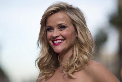 22 de Março - Reese Witherspoon - atriz estado-unidense.