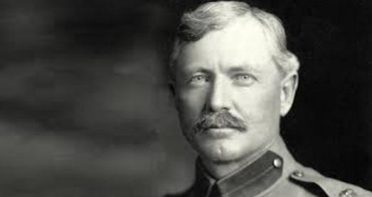 11 de Maio - 1860 – Frederick Russell Burnham, batedor militar e pai do movimento escoteiro internacional (m. 1947).