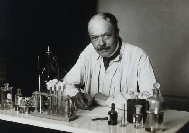 21 de Setembro – 1866 – Charles Jules Henry Nicolle, microbiologista francês (m. 1936).