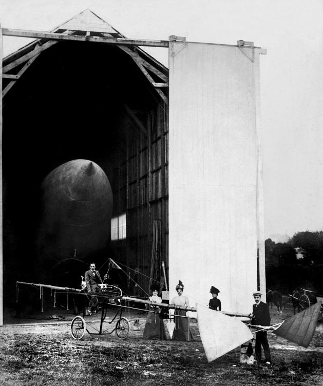 20 de Julho - Santos Dumont – 1873 – 144 Anos em 2017 – Acontecimentos do Dia – Foto 14.