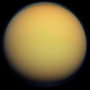 25 de Março - 1655 — A maior lua de Saturno, Titã, é descoberta por Christiaan Huygens.