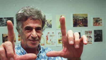 29 de Setembro – 1934 - Roberto Pires, cineasta brasileiro.