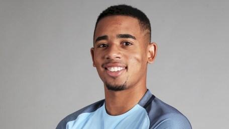 3 de Abril - 1997 — Gabriel Jesus, futebolista brasileiro.