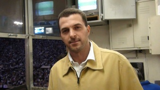25 de Setembro – 1976 – Zé Elias, ex-futebolista brasileiro.