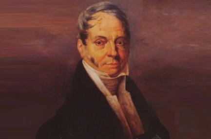 28 de Junho – 1848 — Jean-Baptiste Debret, pintor francês (n. 1768).