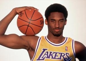 23 de Agosto — 1978 – Kobe Bryant - jogador de basquete da NBA.