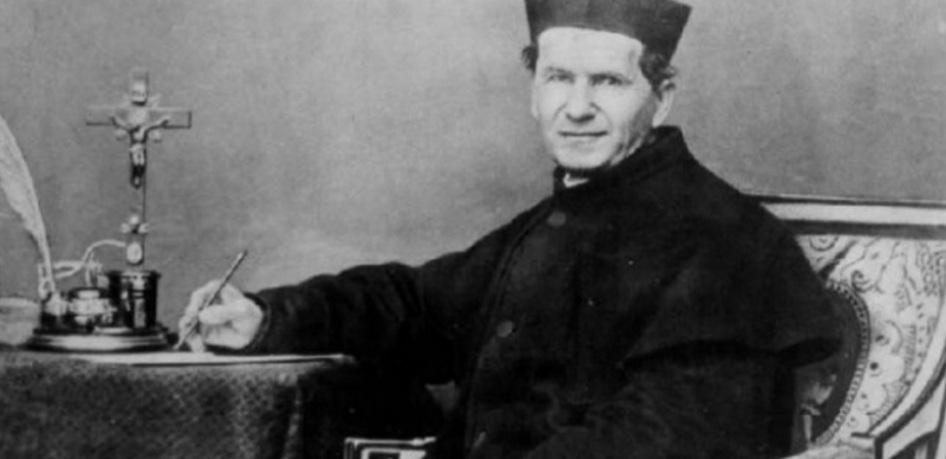 16 de Agosto – Dom Bosco - 1815 – 202 Anos em 2017 - Acontecimentos do Dia - Foto 9.