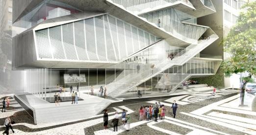 27 de Agosto — 1965 – Criado no Rio de Janeiro o MIS (Museu da Imagem e do Som).