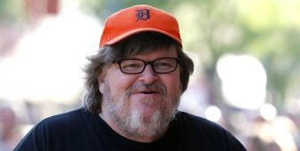 23 de Abril - 1954 – Michael Moore, realizador estadunidense.