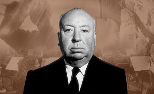 13 de Agosto – Alfred Hitchcock - 1899 – 118 Anos em 2017 - Acontecimentos do Dia - Foto 8.