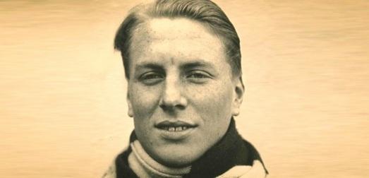 8 de Junho - 1924 — Andrew Irvine, montanhista britânico (n. 1902).