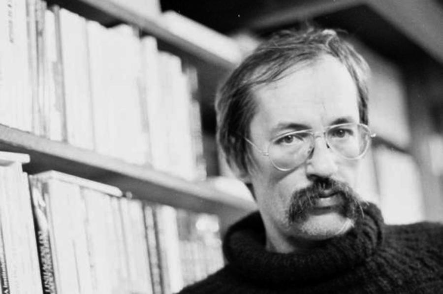 7 de Junho - Paulo Leminski, poeta e escritor brasileiro