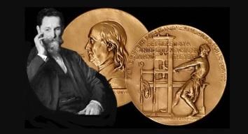 10 de Abril - 1847, Joseph Pulitzer, jornalista, editor húngaro. Prêmio - prize.