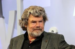 17 de Setembro – Reinhold Messner - 1944 – 73 Anos em 2017 - Acontecimentos do Dia - Foto 1.