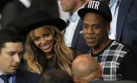 4 de Setembro – Beyoncé - 1981 – 36 Anos em 2017 - Acontecimentos do Dia - Foto 12 - Beyoncé e Jay-Z.
