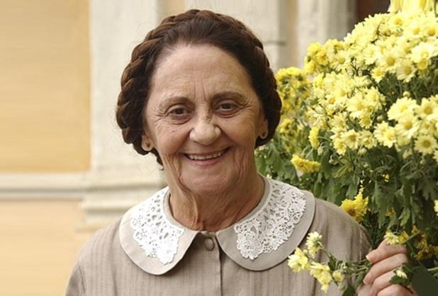 13 de Setembro – Laura Cardoso - 1927 – 90 Anos em 2017 - Acontecimentos do Dia - Foto 2.