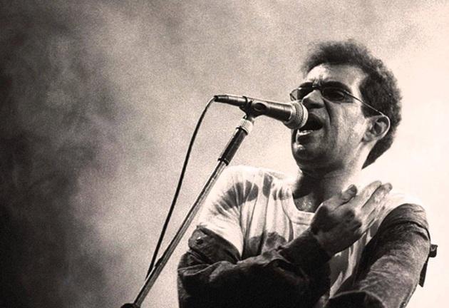 27 de Março - 1960 — Renato Russo, cantor, compositor brasileiro (m. 1996).