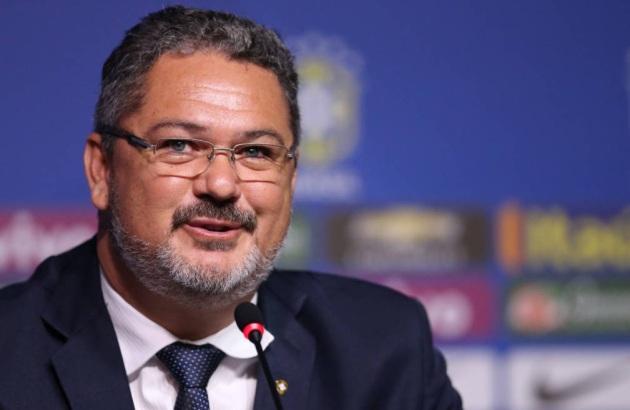 28 de Março - 1969 — Rogério Micale, treinador brasileiro de futebol.