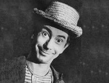 16 de Agosto - Oscarito, ator