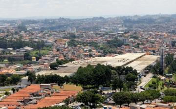 20 de Agosto – Indústrias — São Bernardo do Campo (SP) — 464 Anos em 2017.